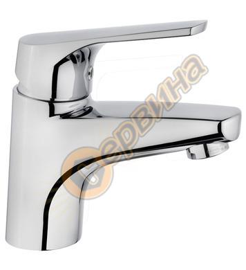 Смесител за баня с керамична глава Teka MT Plus за мивка, ни