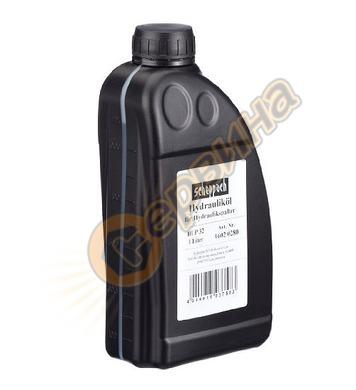 Хидравлично масло Scheppach 16020280 - 1.0-5.0 литра