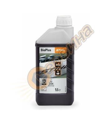 Масло за верига Stihl BioPlus 07815163001 - 1.00 л