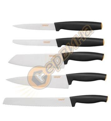 Комплект ножове Fiskars Starter set 1014201 - 102636 - 5бр