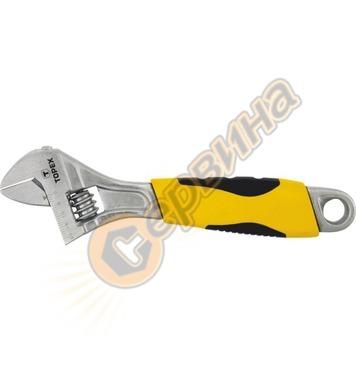 Регулируем гаечен ключ Topex 35D122 35D123 35D124 - 200-300м