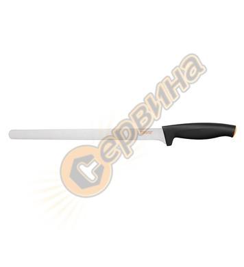 Нож за рязане на шунка и сьомга Fiskars Functional Form 1014