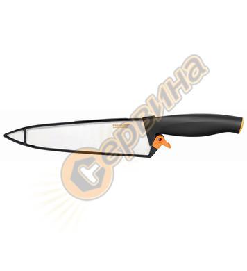 Готварски нож с предпазител Fiskars Functional Form 1014197
