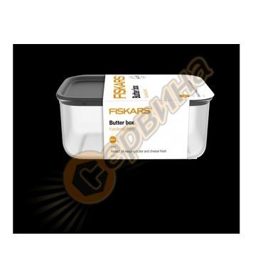 Кутия за масло