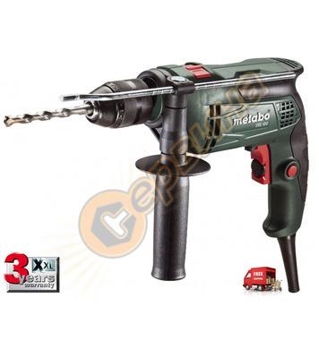 Ударна бормашина Metabo SBE 650 600671510 - 650W