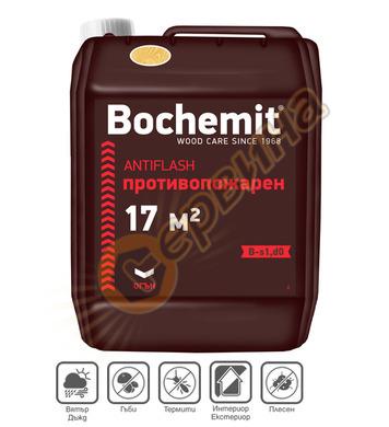 Bochemit Antiflash Импрегнатор с противопожарен ефект BOCH3