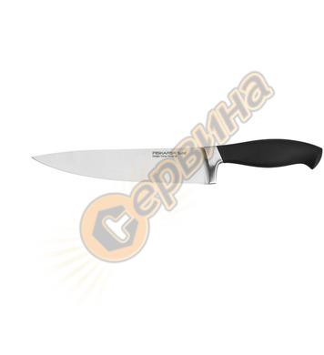 Готварски нож Fiskars Solid Pro 1002976 - 857308 - 21 см
