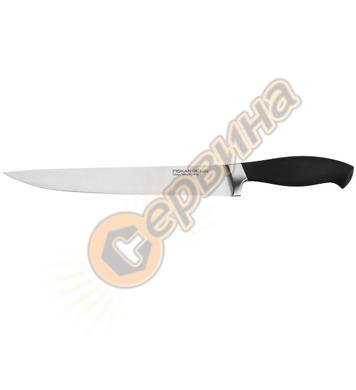 Готварски нож Fiskars Solid Carving 1002979 - 857328 - 23 см