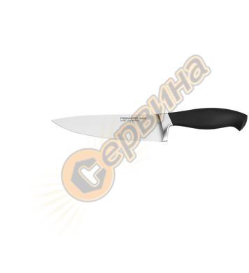 Готварски нож Fiskars Solid Pro 1002977 - 857311 - 17 см