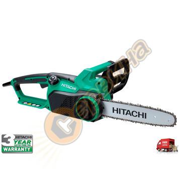 Верижен трион Hitachi CS30SB-WA - 1900W/300мм