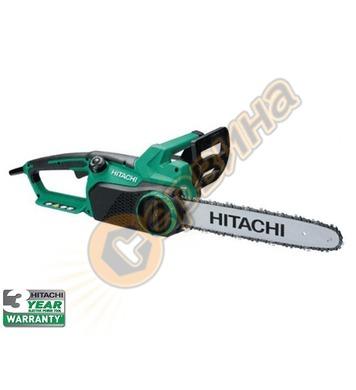 Верижен трион Hitachi CS35SB-WA - 1900W/350мм