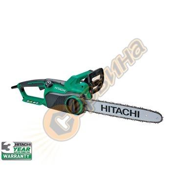 Верижен трион Hitachi CS40SB-WA - 1900W/400мм