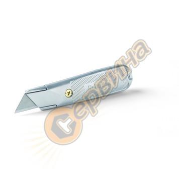 Макетен нож трапецовиден метален за подови настилки Schuller