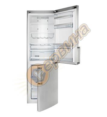 Свободностоящ комбиниран хладилник Teka NFT 340 230л/120W E-