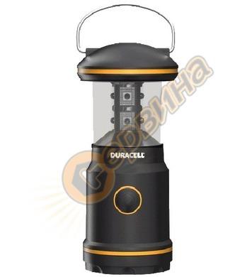 Акумулаторна къмпинг лампа Duracell LNT 10 - 40 лумен