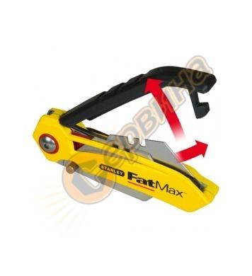 Макетен нож метален Stanley FMHT0-10827 - 170мм