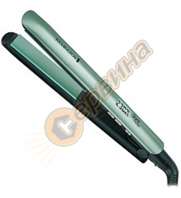 Преса за изправяне на коса Remington S8500 Shine Therapy