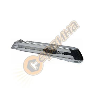 Макетен нож метален Stanley XL25 0-10-820 - 100x25мм