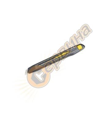 Макетен нож метален Stanley 0-10-095 - 135х9мм
