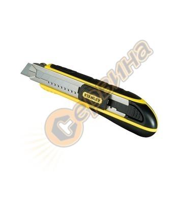 Макетен нож с резерв Stanley 0-10-481 - 180х18мм
