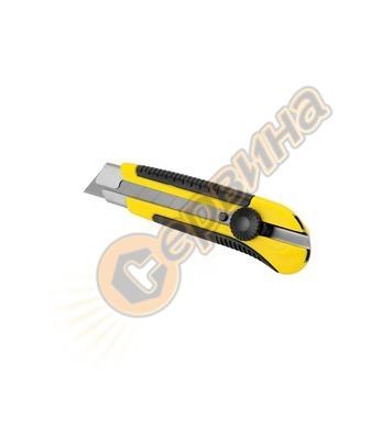 Макетен нож пластмасов Stanley 0-10-425 - 180х25мм