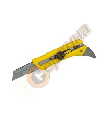Макетен нож пластмасов Stanley STHT0-10188 - 200х18мм