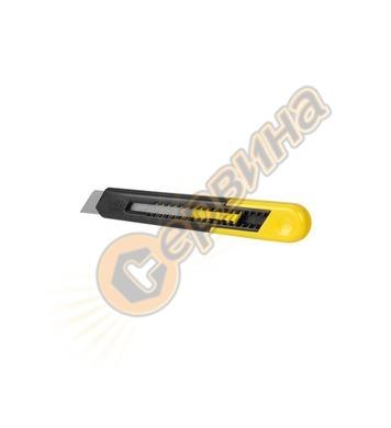Макетен нож пластмасов Stanley 1-10-151 - 160х18мм