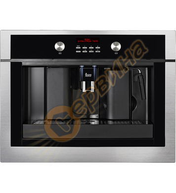 Автоматична кафемашина с кафемелачка Teka CML 45  40589510