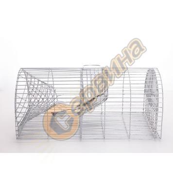 Капан за мишки, плъхове, порове, белки и други едри гризачи