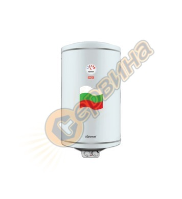 Електрически бойлер Diplomat INOX 50 VS 2500W - 50литра с не