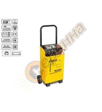 Стартиращо и зарядно устройство 12/24V Deca 330300 SC 80/900