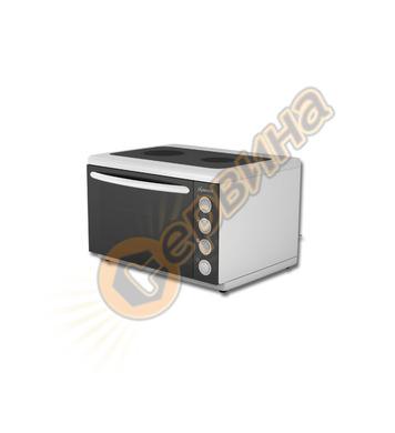 Електрическа готварска печка Diplomat DPL WM 20 CE 4.5kW - б