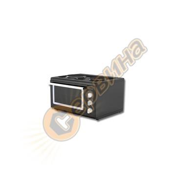 Електрическа готварска печка Diplomat DPL BS 20 4.1kW DPLBS