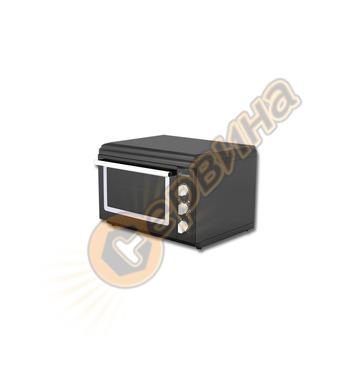 Електрическа готварска печка Diplomat DPL BS K 20 E 4.1kW -