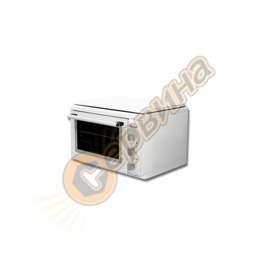 Електрическа готварска печка Diplomat DPL WS K 20 E 4.1kW -