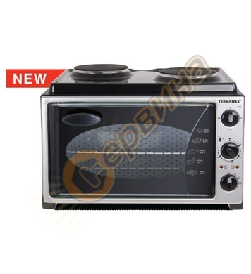 Електрическа готварска печка Diplomat TERMOMAX TR 5360 3.3kW