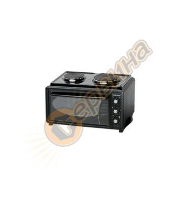 Електрическа готварска печка Diplomat Termomax TR 3576 3.1kW