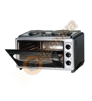 Електрическа готварска печка Diplomat Termomax TR 3577 4.6kW