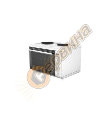 Електрическа готварска печка Diplomat DPL W 20 4100W - 38лит