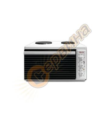 Електрическа готварска печка Diplomat Elco EL 20 4100W - 38л