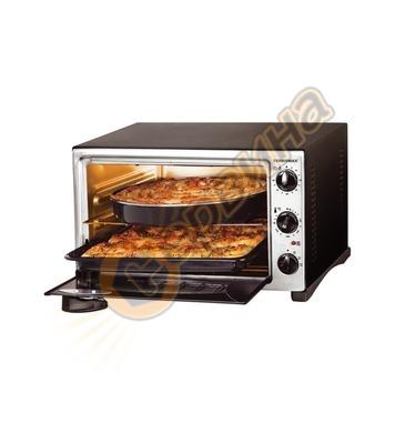 Електрическа готварска печка-фурна Diplomat Termomax TR 5320