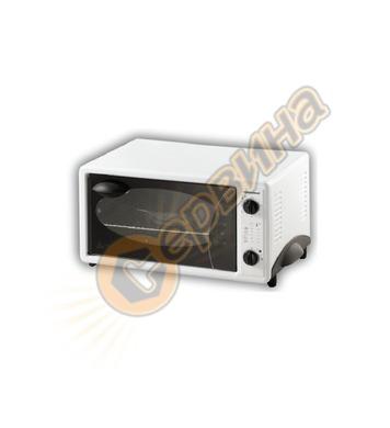 Електрическа готварска печка-фурна Diplomat Termomax TR 3573