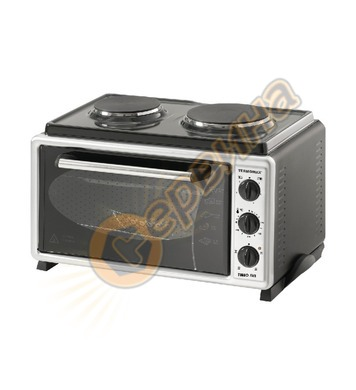 Електрическа готварска печка Diplomat Termomax TR 3598 1600W