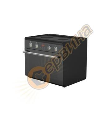 Елетрическа готварска печка Diplomat DPL BM 20 CE MXTS 4800W