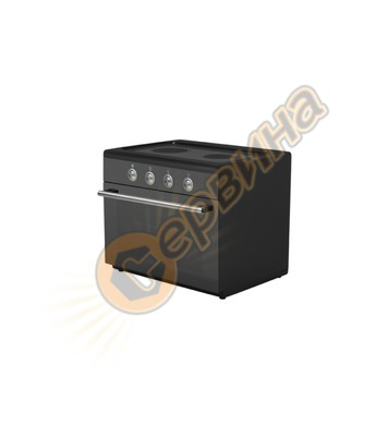 Електрическа готварска печка Diplomat DPL BM 20 CE MX 4800W
