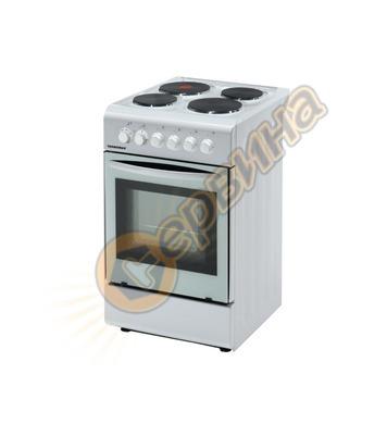 Електрическа готварска печка Diplomat Termomax TR 5604 7100W