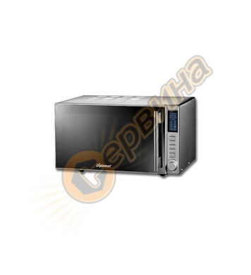 Микровълнова фурна и грил Diplomat DPL 231 EG Grill 1000W -