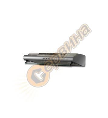 Абсорбатор Diplomat SP 2195/60/2M Inox 260W - 370м3  SP2195/