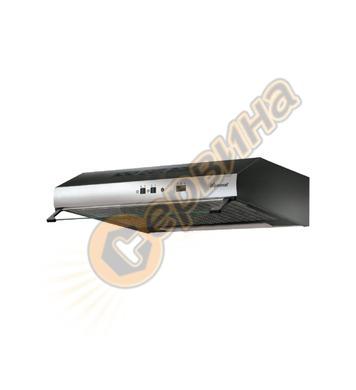 Абсорбатор Diplomat BS 2740 60-2M Metal 306W - 400м3  BS2740