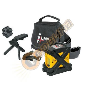 Нивелир лазерен с два лъча CST berger F 034 063 100 ILMXL